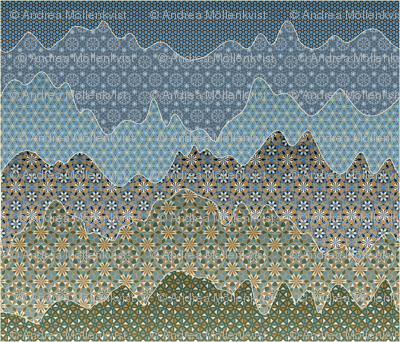 Zigzag Horizons