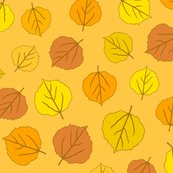 Rrleaves_tile_brown_outline_pale_orange_large_copy_shop_thumb
