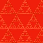 Rrrsierpinski-triangle-redorange_shop_thumb