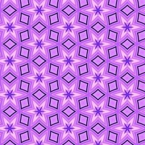 Lavandar Stars