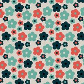 Retro_flower_taupe_shop_thumb