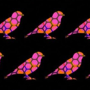 Bird Songs 12 - Birds and Bees