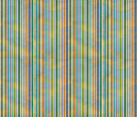 AVIATION FLOTATION stripe fabric by bzbdesigner on Spoonflower - custom fabric
