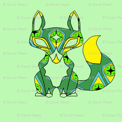 Gypsy Fox