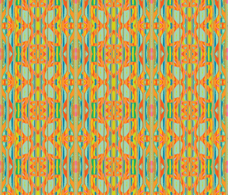 Fiesta fabric by susaninparis on Spoonflower - custom fabric