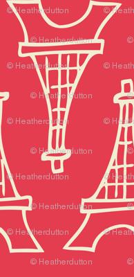 Souvenir Shop - Paris Eiffel Tower Pink