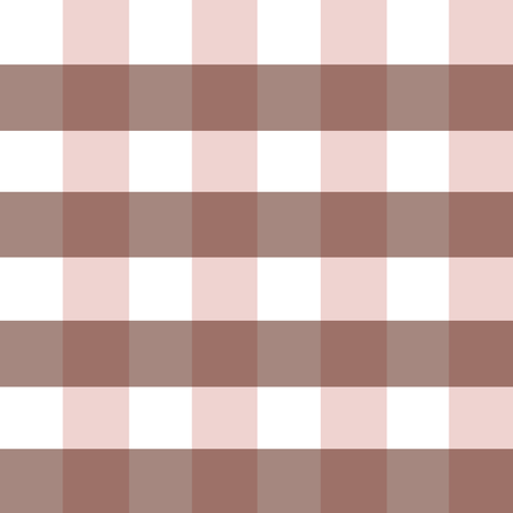 kingpom gingham fabric by moonbeam on Spoonflower - custom fabric