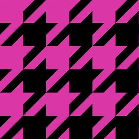 Rrbig_houndstooth_magenta_black_shop_preview