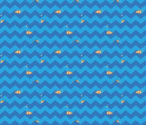 Rclownfish_in_blue_chevron_sea.ai_shop_preview