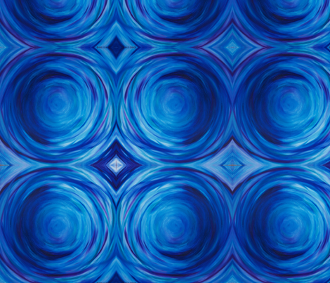 Vortex fabric by madislandartist on Spoonflower - custom fabric