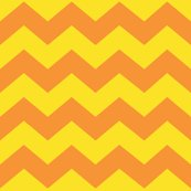 Rzigzag_sea_chevrons_orange_and_yellow
