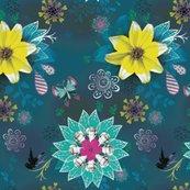 Rrmagpie_love_flowers_blue_shop_thumb