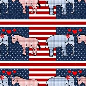 I Heart Politics