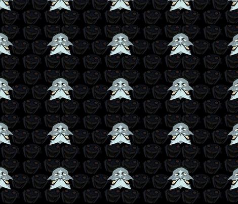 joker 2 fabric by joannabell on Spoonflower - custom fabric
