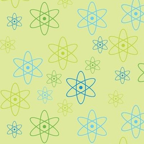 Atomic Science (Green)