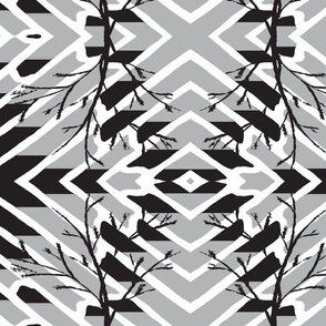 ZIGGY FOREST CHEVRON