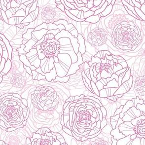Draw Me Flowers