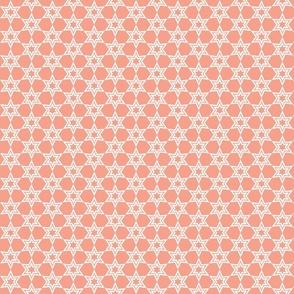 salmon stars