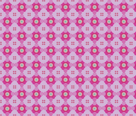 ornament_1 fabric by isabella_asratyan on Spoonflower - custom fabric