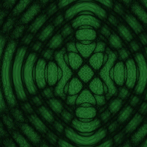 Green Celtic Diffraction