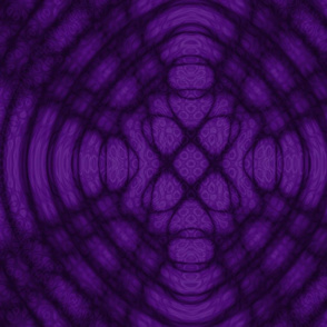 purple celtic Refraction Gothic
