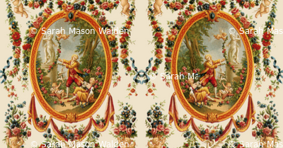 Rococo Swingers ~ Delightful