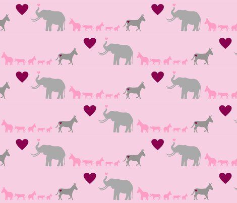 Rrdonkey_elephant_love_lines_pink._shop_preview