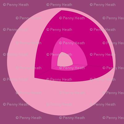 Pretty Pink Polka gets Geophysical