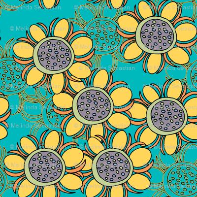 Sassy_Sunflower_Repeat