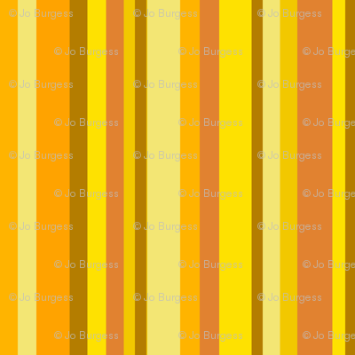 Leaf  Yellow Stripe