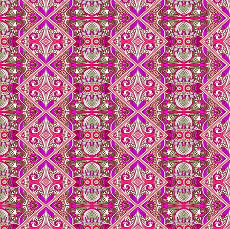 Jacob's Ladder fabric by edsel2084 on Spoonflower - custom fabric