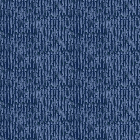 bristles denim fabric by glimmericks on Spoonflower - custom fabric