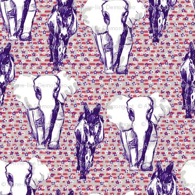 donkey_elephant