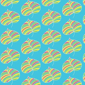 stripey palm multi