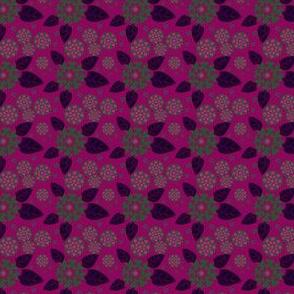 Fête des fleurs Matu
