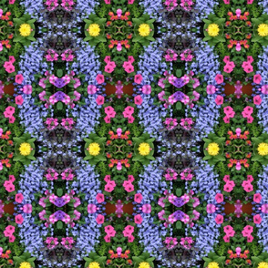 Multicolored Floral_8754