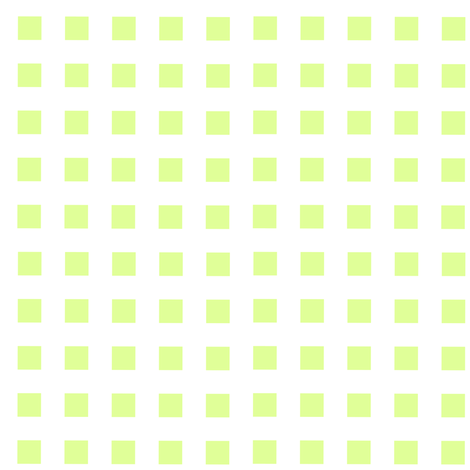 citrus yellow checks fabric by mojiarts on Spoonflower - custom fabric