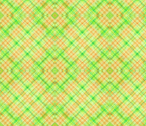 Irish Eyes fabric by pd_frasure on Spoonflower - custom fabric