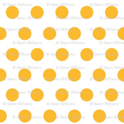 sweet potato dots