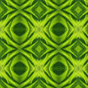Green Leaf Diamond_0254