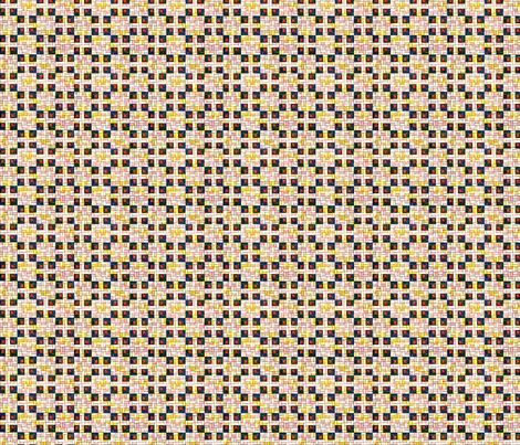 Vintage Multi 1 fabric by image_crafts on Spoonflower - custom fabric