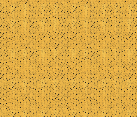 Vintage Black & Gold fabric by tulsa_gal on Spoonflower - custom fabric