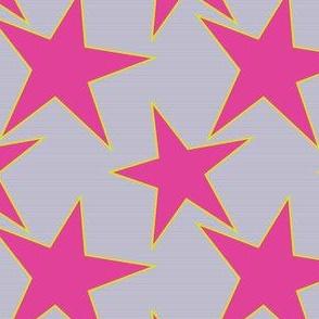 MOD GIRL star