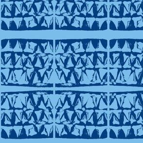 Rows of Teeth