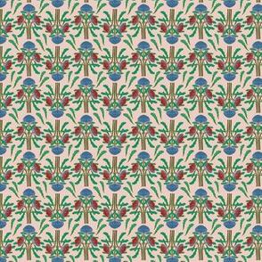 Small print waratahs 4 in 1 sampler