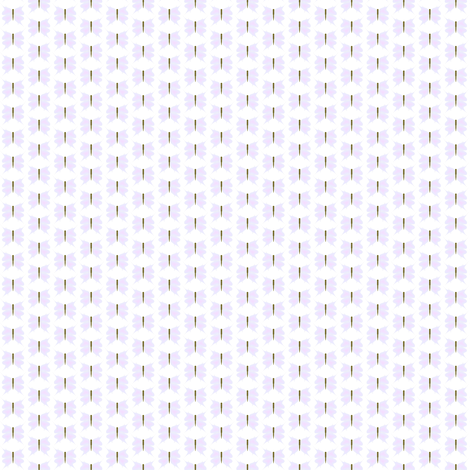 Hundreds of Tiny Butterflys fabric by schizoclectic on Spoonflower - custom fabric