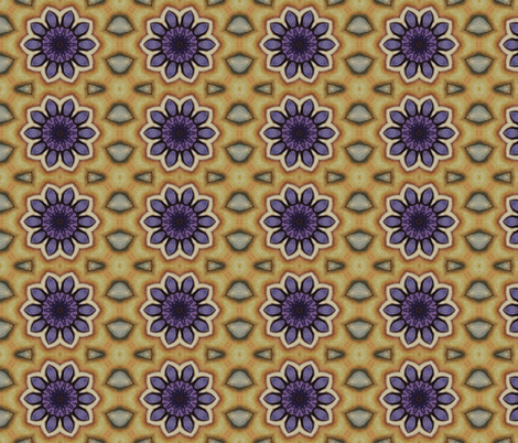 flower_power fabric by trgatesart on Spoonflower - custom fabric