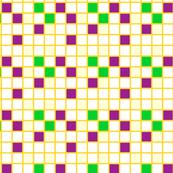mango patchwork grid