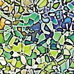 Fractured Colors 5