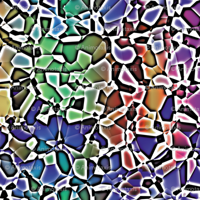Fractured Colors 12